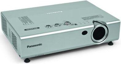 panasonic lcd projector pt lb20 service manual